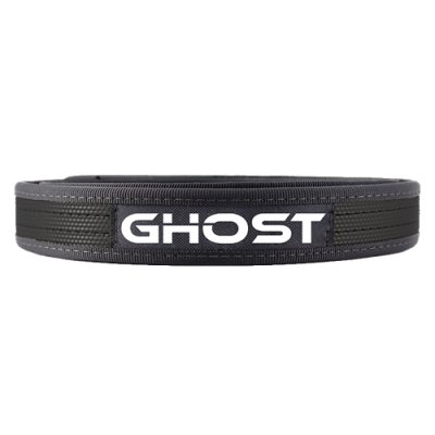 Belt 120 Ultra rigid Ghost