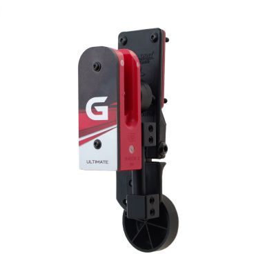 Holster Stock III Ghost Ultimate EVO red