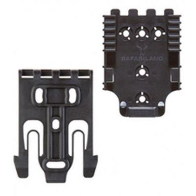 Quick adapter Set Safariland QLS Kit 3