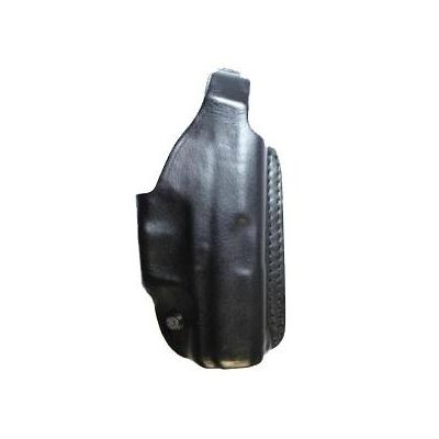 Holster VEGA HK leather three positions with bracket