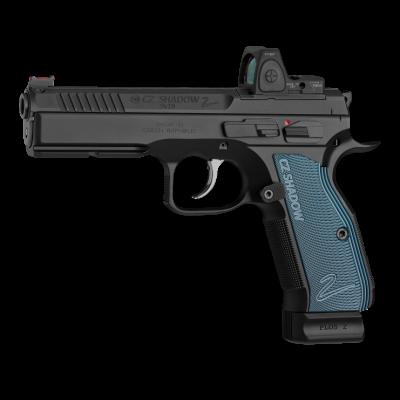 Pistola 9 CZ Shadow 2 OR