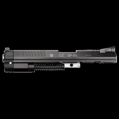 Kit 22 CZ SP-01
