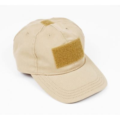 Dillon brown tactical cap