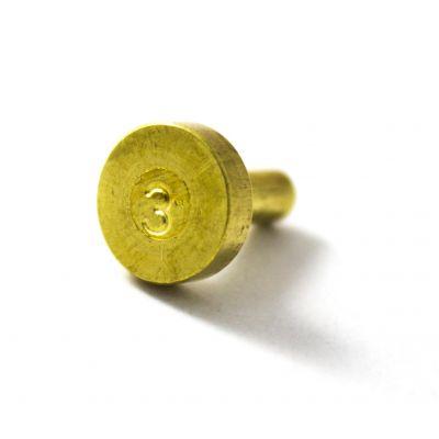 Pin nº 3 case s 9mm