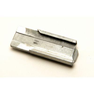 Aluminum case slider 650 Universal