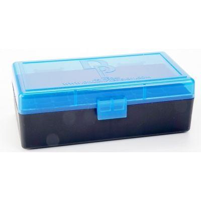 Ammunition box 44 Mag num (50u)