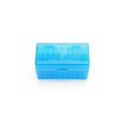Caja portamunicion 308 - 243 - 6,5 Creedmoor (50u) Dillon
