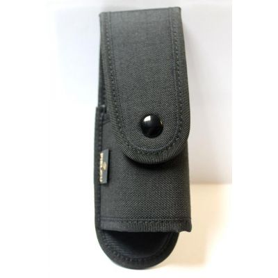 Holster cordura surface flashlight (D-CELL)