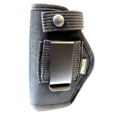Holster cordura surface P99, HK compact