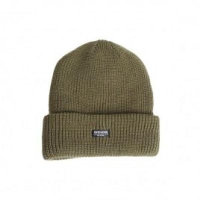Gorro Thinsulate olivo