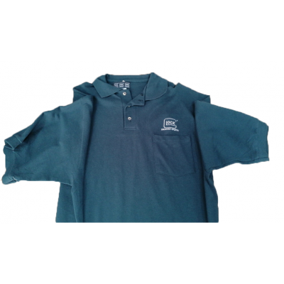 Glock XXL short sleeve Shirt