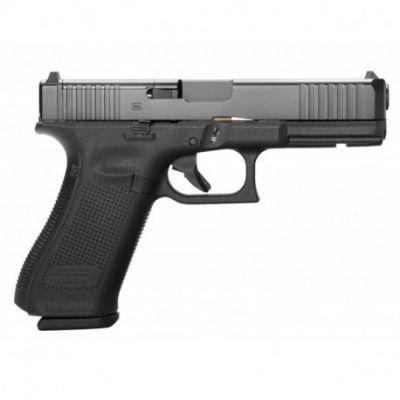 Pistol 9 Glock 34 MOS 5th gen