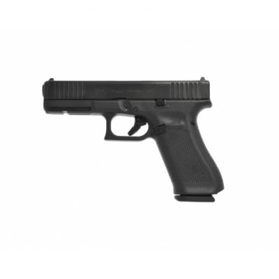 Pistola 9 Glock 17 MOS 5ª Gen