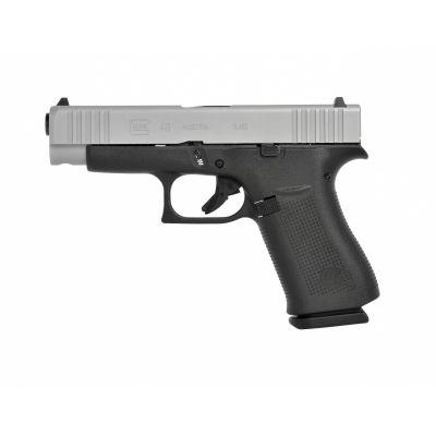 Pistola 9 Glock 48 FS