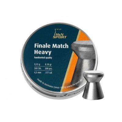Balines 4,49 Finale Match Heavy HN (500)