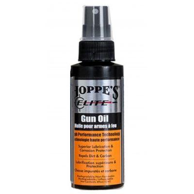 Spray oil 4oz. Hoppe's