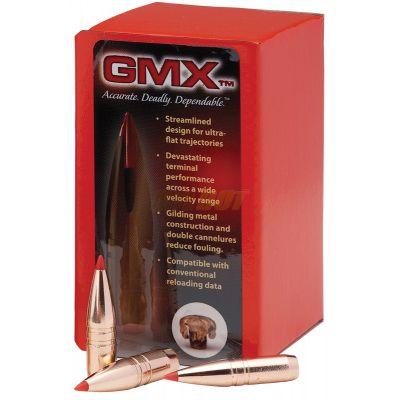 Bullet 375 250gr GMX Hornady
