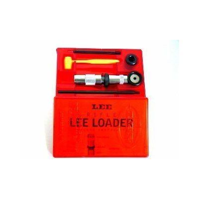 308 Loader Classic LEE reloading kit