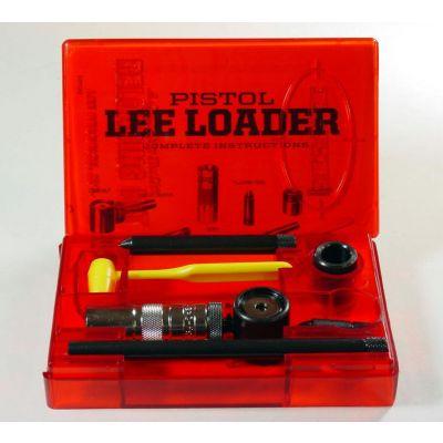 45 Loader Classic LEE reloading kit