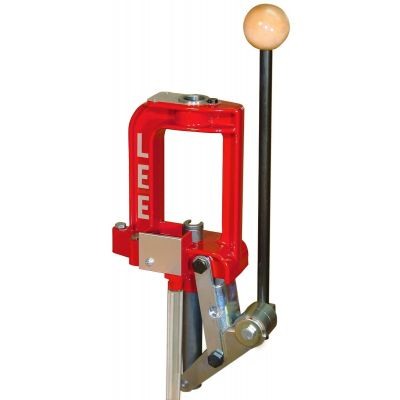 Challenger Breech Lock LEE Machine
