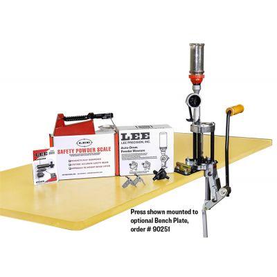 Turret Press Machine Kit 4 positions
