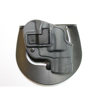 revolver Holster SW Sportster BlackHawk