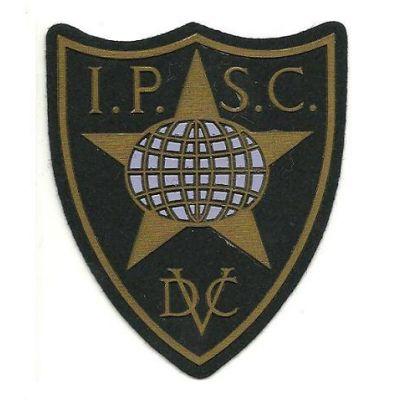 Escudo IPSC