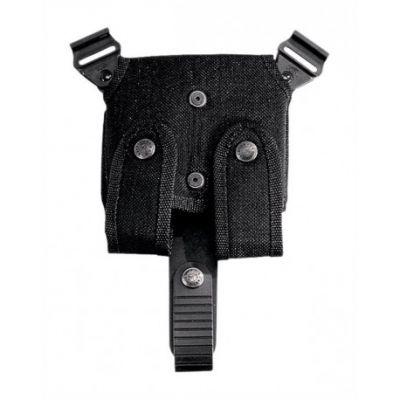 Magazine holder double shoulder holster Parabellum