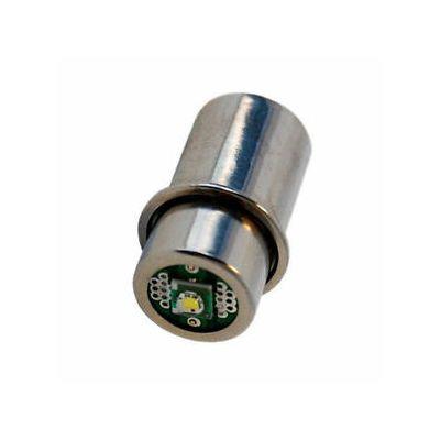 3C streamlight flashlight bulb