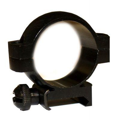 30mm low picatinny rail rings