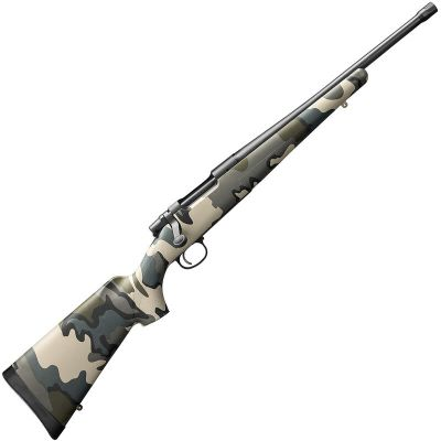 308 Remington 700 Police Rifle