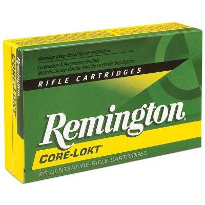 Cartucho 45-70 Gov. 405 gr Remington