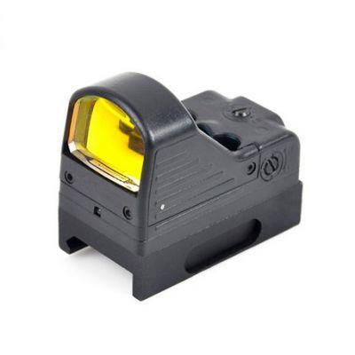 Mini red dot sight Element