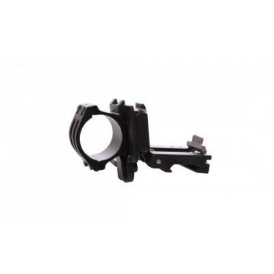 Emers folding removable tactical mount