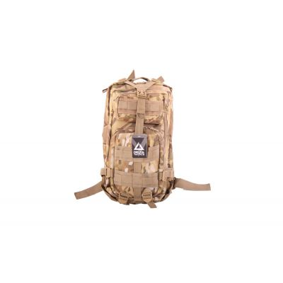 Delta Tactics compact combat backpack