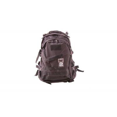 Black tactical backpack (20L) Delta TR 12
