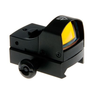 Mini red dot sight W1 Delta Tactics