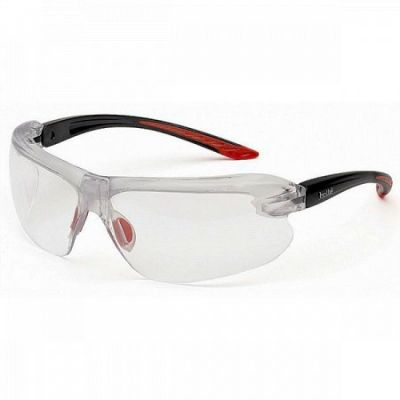 Gafas IRIS transparentes 1 BOLLE