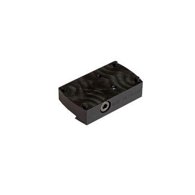 Adjustable 6-14mm red dot sight Delta mount