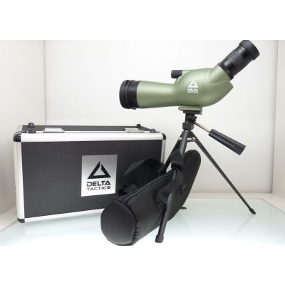 Telescopio 13-40x50 Delta Tactics