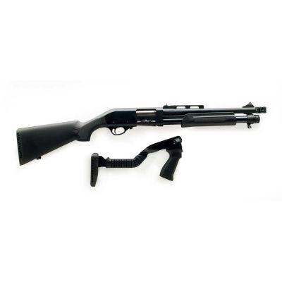 12 Stinger Taktik Pumping Shotgun