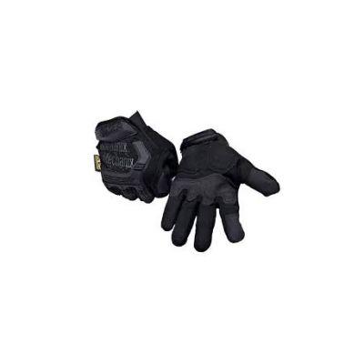 Mechanix 55 M-Pact Fingerless Gloves (M)