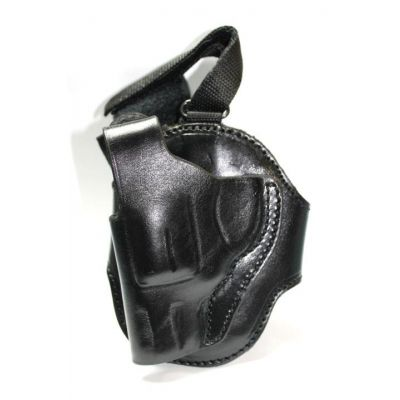 "Ankle Holster SW 2 ""left-handed Roal"