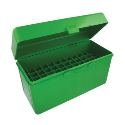 Caja MTM verde Cal. 270 Win (60 cart.)