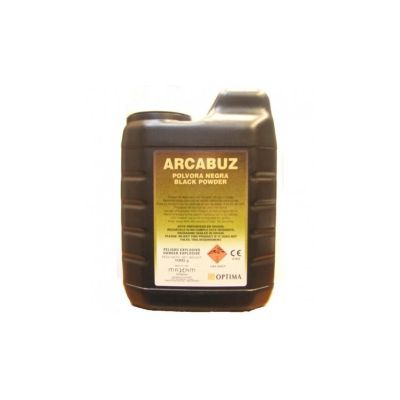 ARCABUZ black powder (1 Kg)