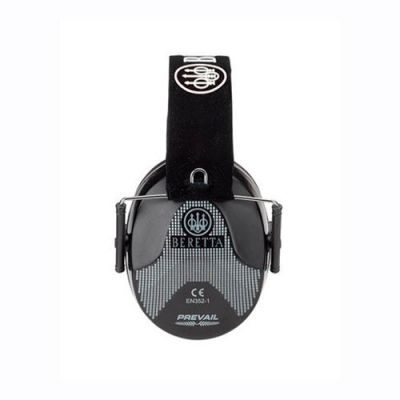 Ear protection is Beretta CF10 Black