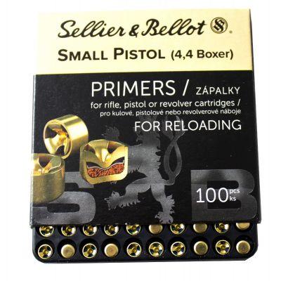 Primer Small Pistol S&B