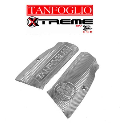 Cacha Large Frame Xtreme Tanfoglio Aluminio