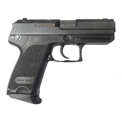 Gun 9 HK USP Compact