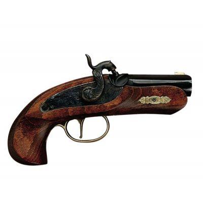 Pistol 45 AV Philadelphia Derringer (Percussion) ARDESA